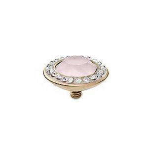 Powder Rose Qudo Top Fabeles Jewellery
