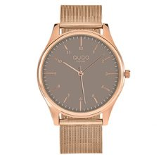 Qudo women watch interchangeable strap Japanese movement