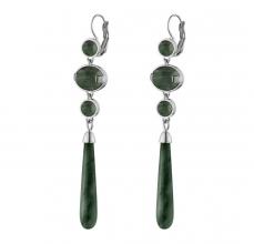 24384a21c3fed Dyrberg/Kern earrings - Fabeles