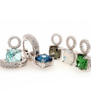 Marmara Sterling Fabeles Interchangeable Jewellery