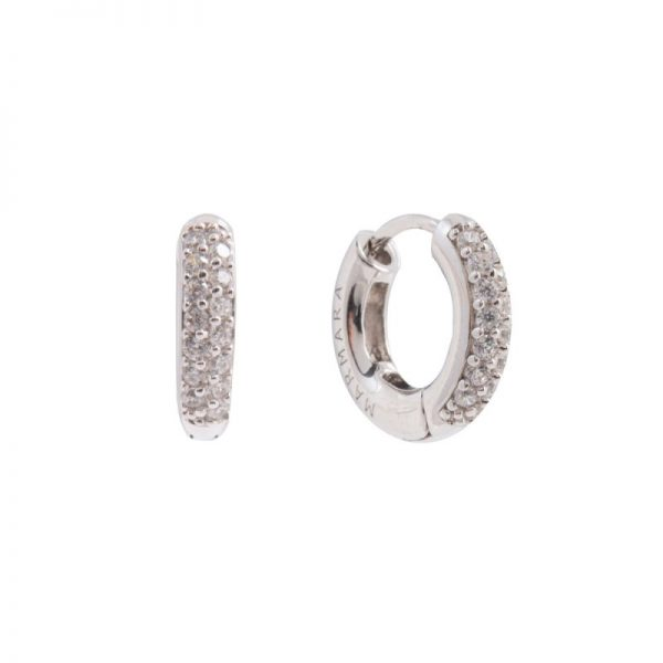 Marmara Sterling earrings